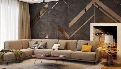 Gallery Cover Image of 1235 Sq.ft 3 BHK Apartment for buy in Wakad for 9200000
