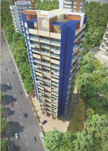 Gallery Cover Image of 955 Sq.ft 2 BHK Apartment for buy in Dombivli East for 6840000