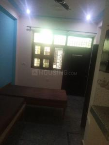 Gallery Cover Image of 480 Sq.ft 1 BHK Independent Floor for rent in Sector 13 for 9500