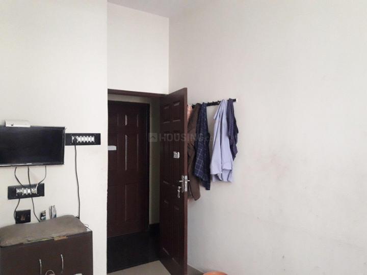 नागवारा में विनय होम्स पीजी में बेडरूम की तस्वीर