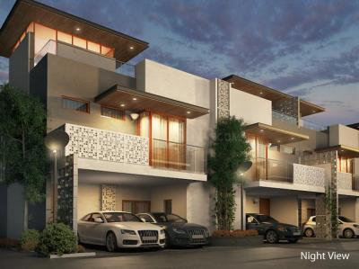 Gallery Cover Image of 2192 Sq.ft 3 BHK Independent House for buy in Nagegowdanapalya for 19900000