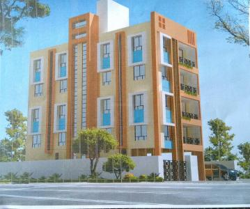Gallery Cover Image of 1250 Sq.ft 3 BHK Apartment for buy in New Town for 5625000