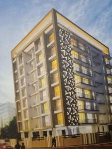 Gallery Cover Image of 750 Sq.ft 1 BHK Apartment for rent in Silver Icon, Ghansoli for 17000