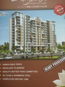 Gallery Cover Image of 1277 Sq.ft 2 BHK Apartment for buy in Jagatpura for 4500000