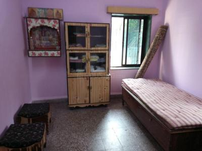 Gallery Cover Image of 650 Sq.ft 1 BHK Apartment for rent in Thane West for 20000