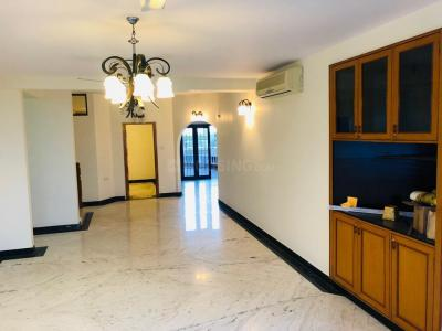 Gallery Cover Image of 4250 Sq.ft 5 BHK Apartment for buy in Raja Annamalai Puram for 55000000