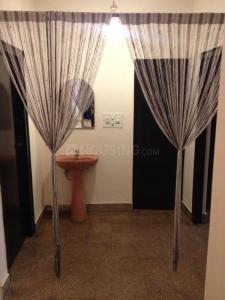 Bedroom Image of Safestay PG Owner in Cooke Town