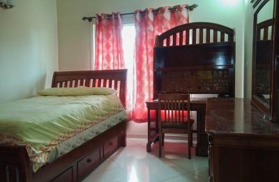 "Bedroom Image of Flat No.-k2-5021 ""sobha Habitech"" in Whitefield"
