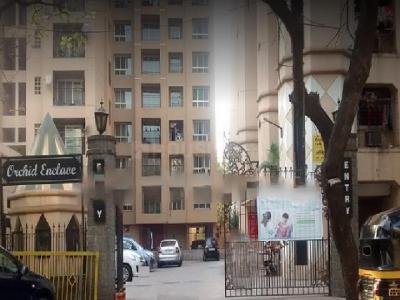 Gallery Cover Image of 900 Sq.ft 2 BHK Apartment for rent in Nahar Orchid Enclave, Powai for 44500