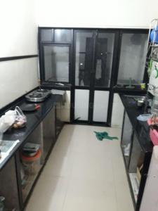 Kitchen Image of Shelter4u in Borivali East