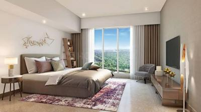 Gallery Cover Image of 1250 Sq.ft 2 BHK Apartment for buy in L And T Seawoods Residences Phase I, Seawoods for 20000000