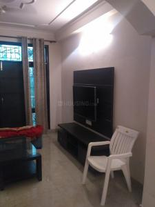 Gallery Cover Image of 1200 Sq.ft 1 BHK Independent Floor for rent in Sector 40 for 20000