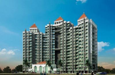 Gallery Cover Image of 960 Sq.ft 2 BHK Apartment for buy in Tharwani Realty Riverdale Vista, Kalyan West for 6400000