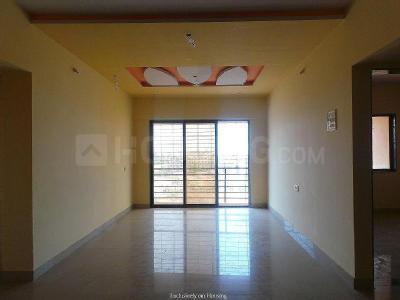 Gallery Cover Image of 1130 Sq.ft 2 BHK Apartment for buy in Monarch Luxuria, Kharghar for 10500000
