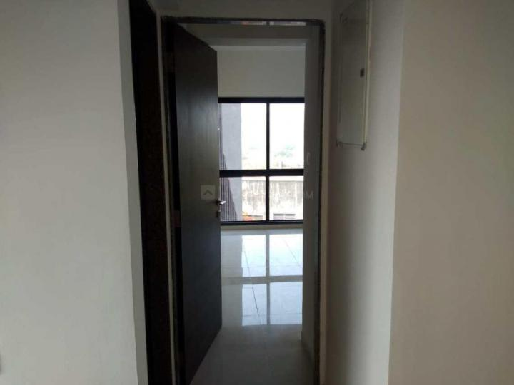 Living Room Image of 500 Sq.ft 1 BHK Apartment for rent in Andheri East for 40001