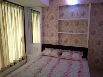 Gallery Cover Image of 700 Sq.ft 1 BHK Apartment for buy in Ulwe for 6000000