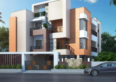 Gallery Cover Image of 581 Sq.ft 1 BHK Apartment for buy in Maduravoyal for 3544000