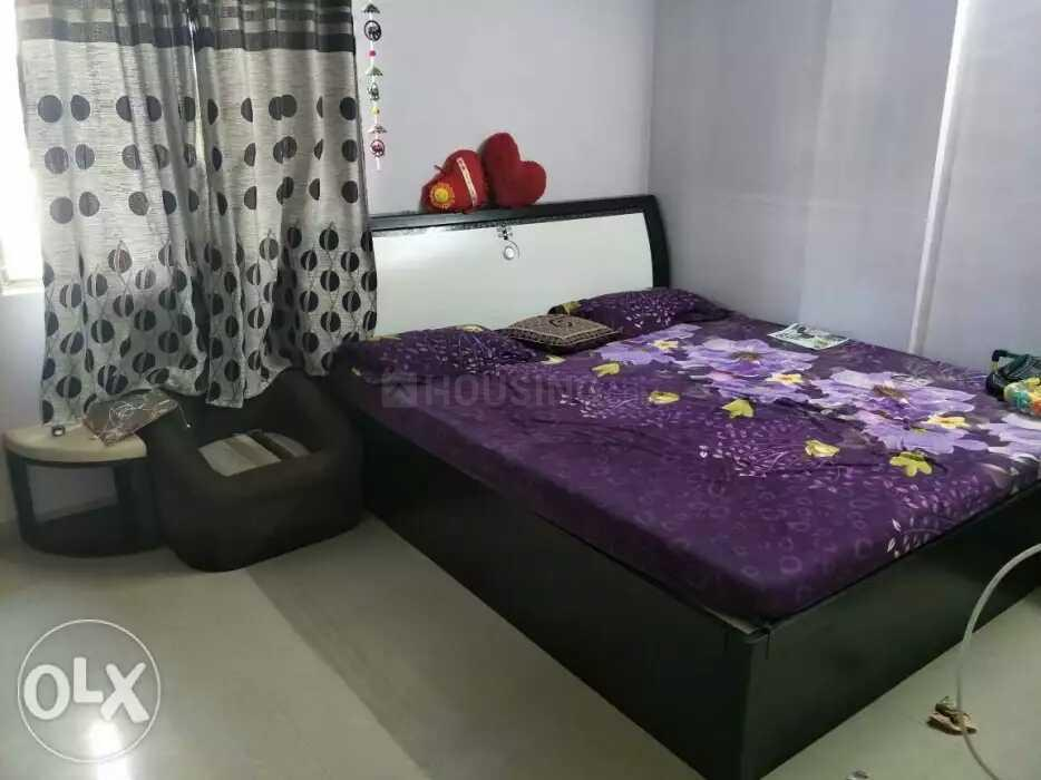 Bedroom Image of 800 Sq.ft 2 BHK Apartment for buy in Kalali for 2727027