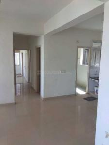 Gallery Cover Image of 1600 Sq.ft 3 BHK Apartment for rent in New Ranip for 12500