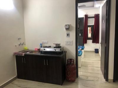 Kitchen Image of Maharaja Sadan PG in Sector 22 Rohini