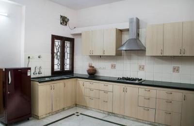 Kitchen Image of PG 4643035 J. P. Nagar in JP Nagar