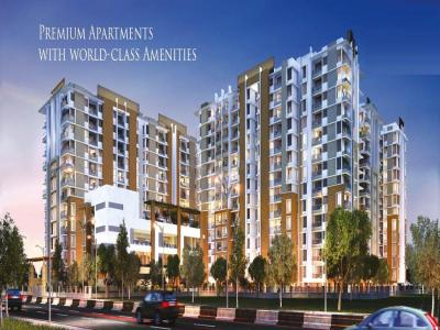 Gallery Cover Image of 1575 Sq.ft 3 BHK Apartment for buy in Iyyappanthangal for 9440000