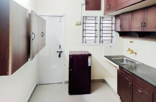 Kitchen Image of Nahar Peael in Palavakkam