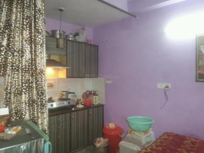 Gallery Cover Image of 600 Sq.ft 2 BHK Independent Floor for rent in Mahavir Enclave for 12000