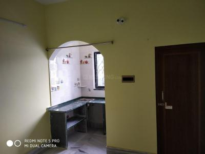 Gallery Cover Image of 356 Sq.ft 1 RK Independent House for rent in New Town for 4500