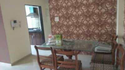 Gallery Cover Image of 1190 Sq.ft 2 BHK Apartment for rent in Arihant Abhilasha , Kharghar for 18000