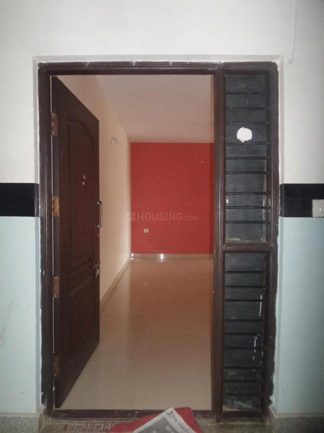Main Entrance Image of 1680 Sq.ft 2 BHK Apartment for rent in Horamavu for 18000