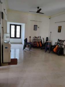 Gallery Cover Image of 2200 Sq.ft 3 BHK Independent Floor for rent in Perungudi for 60000
