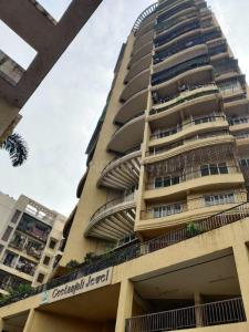 Gallery Cover Image of 1300 Sq.ft 2 BHK Apartment for buy in Siddharth Geetanjali Jewel, Kharghar for 13500000