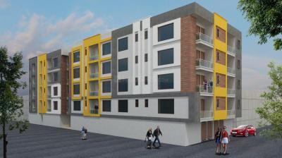 Gallery Cover Image of 1500 Sq.ft 3 BHK Apartment for buy in Mehrauli for 9800000