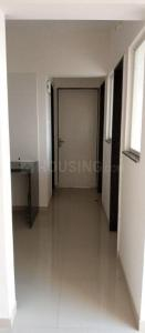 Gallery Cover Image of 855 Sq.ft 1 RK Apartment for rent in Cozy Life, Kesnand for 8500