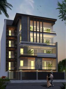 Gallery Cover Image of 3150 Sq.ft 3 BHK Independent Floor for buy in Sector 17 for 15000000