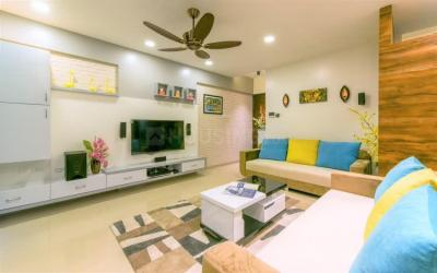 Gallery Cover Image of 900 Sq.ft 2 BHK Apartment for buy in Goel Ganga Antra, Kharadi for 4950000