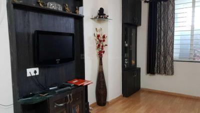 Gallery Cover Image of 900 Sq.ft 2 BHK Apartment for buy in Earthshastra Nariman Point, Mahalakshmi Nagar for 2700000