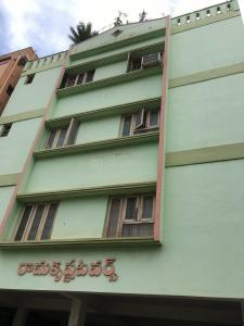 Gallery Cover Image of 1300 Sq.ft 3 BHK Apartment for buy in Ramavarapadu for 3200000