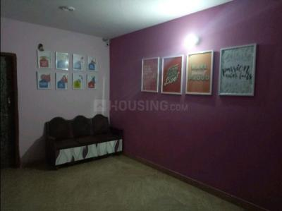 Hall Image of The Dreams PG in Dwarka Mor