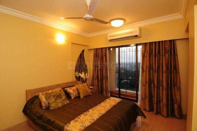 Gallery Cover Image of 2700 Sq.ft 4 BHK Apartment for rent in Jaycee Bhagtani Krishaang, Powai for 149500