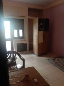 Gallery Cover Image of 500 Sq.ft 1 BHK Independent House for rent in Sector 56 for 11500