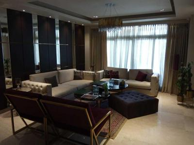 Gallery Cover Image of 3205 Sq.ft 3 BHK Apartment for buy in Laureate Parx Laureate, Sector 108 for 24500000