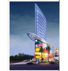 Gallery Cover Image of 595 Sq.ft 1 RK Apartment for buy in Migsun Atharva And Estella, Raj Nagar Extension for 3100000