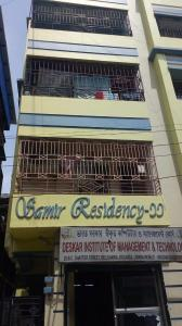 Gallery Cover Image of 430 Sq.ft 1 BHK Apartment for rent in Belghoria for 6000