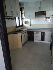 Gallery Cover Image of 2150 Sq.ft 4 BHK Apartment for buy in Sapna Ghar Apartment, Sector 11 Dwarka for 17500000