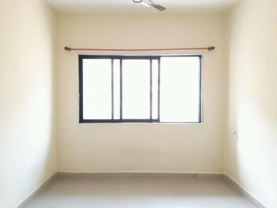 Gallery Cover Image of 324 Sq.ft 1 RK Apartment for buy in Kasarvadavali, Thane West for 2850000
