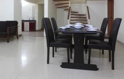 Dining Room Image of PG 4642614 Kharadi in Kharadi
