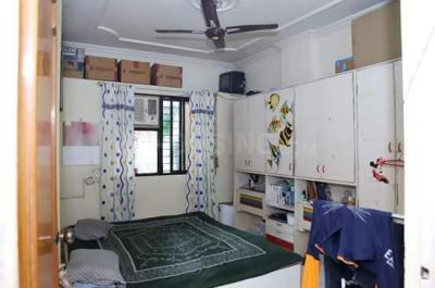 Gallery Cover Image of 650 Sq.ft 1 BHK Apartment for rent in Pune Cantonment for 18000
