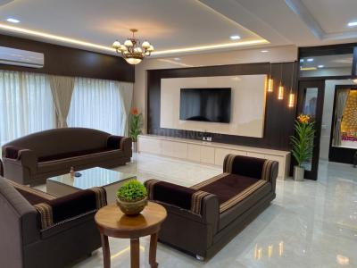 Gallery Cover Image of 5220 Sq.ft 4 BHK Villa for buy in HN Safal Aamrakunj, Sanathal for 67000000